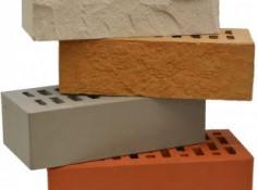 Кирпич, керамические блоки